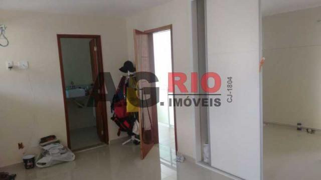 Casa de condomínio à venda com 2 dormitórios em Taquara, Rio de janeiro cod:TQCN20010 - Foto 8