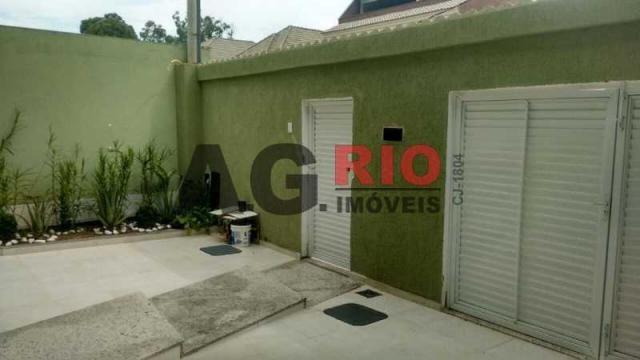 Casa de condomínio à venda com 2 dormitórios em Taquara, Rio de janeiro cod:TQCN20010 - Foto 3