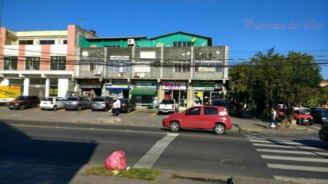 Sala comercial para locação, Camaquã, Porto Alegre.