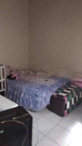 Casa 3 quartos em samambaia com habite se - Foto 2