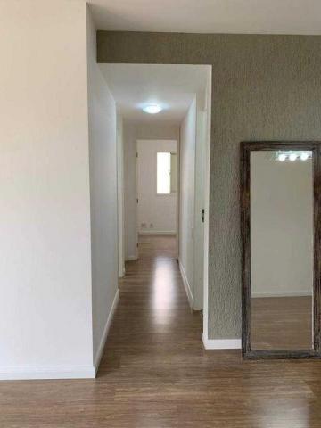 Apartamento à venda com 3 dormitórios em Morumbi, São paulo cod:54911 - Foto 11