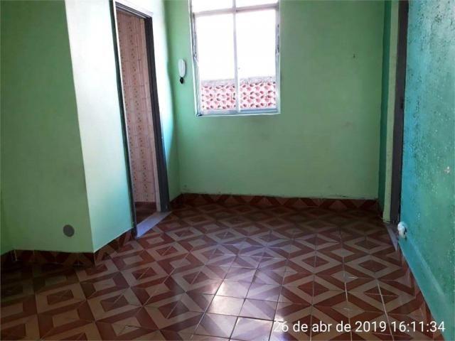 Apartamento à venda com 2 dormitórios em Braz de pina, Rio de janeiro cod:359-IM399754 - Foto 4