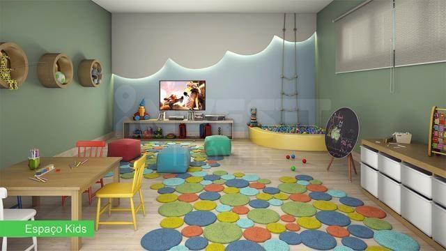 Apartamento à venda com 2 dormitórios em Serrinha, Goiânia cod:620871 - Foto 9