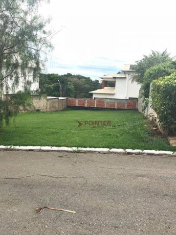 Terreno à venda, 434 m² Jardins Mônaco - Aparecida de Goiânia/GO. - Foto 8