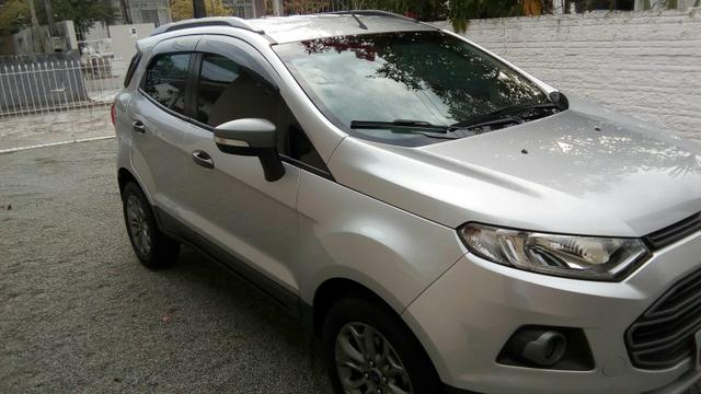 Vendo Ecosport Freestyle - Foto 9