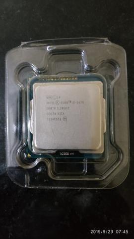 Processador intel core i5 3470 3.2ghz