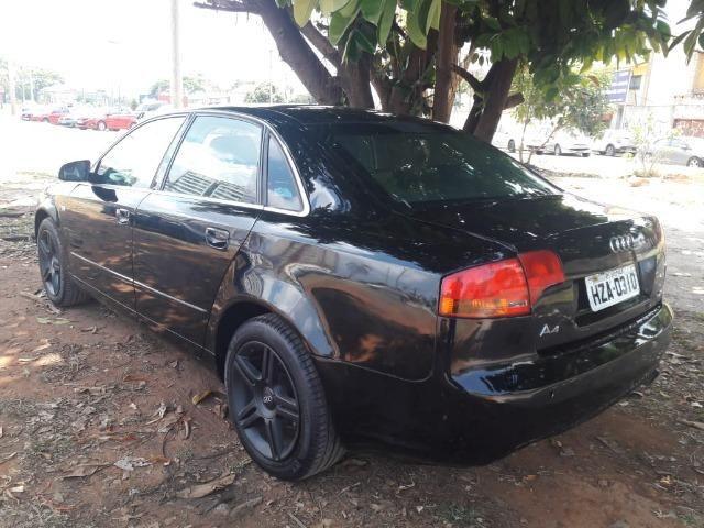 Audi A4 vendo bem abaixo do preço carro de leilão - Foto 17