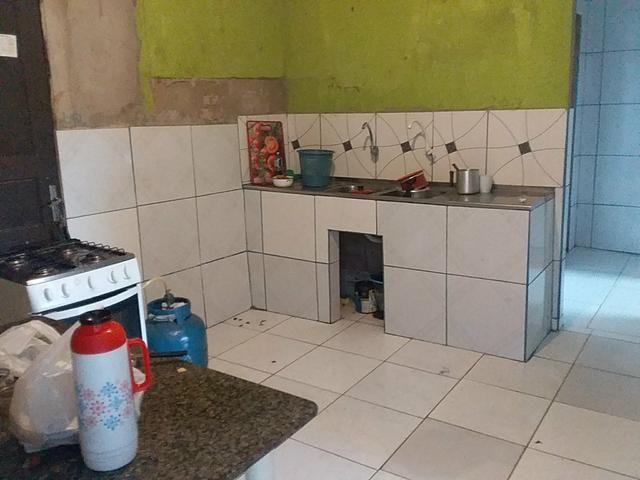 Vende casa motivo separação no Wanderley Dantas são dez cômodos - Foto 10