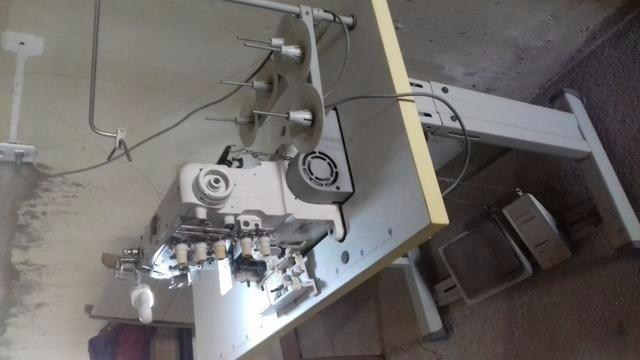 Máquina Galoneira - Jukai Juk500 - Foto 5