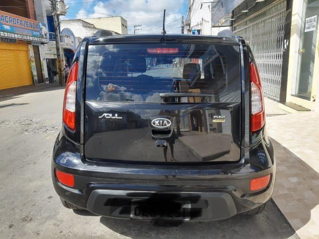 Carro kia soul EX 1.6 FFAT 2012/2013 - Foto 2