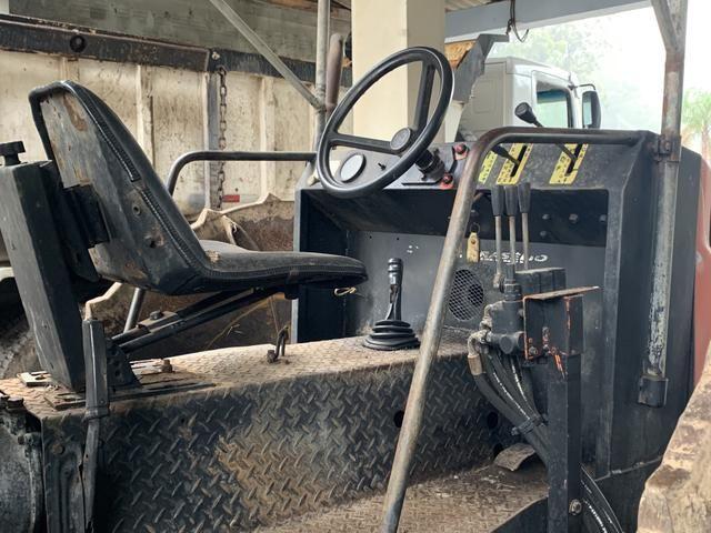Trator pulverizador Braselio - Foto 3