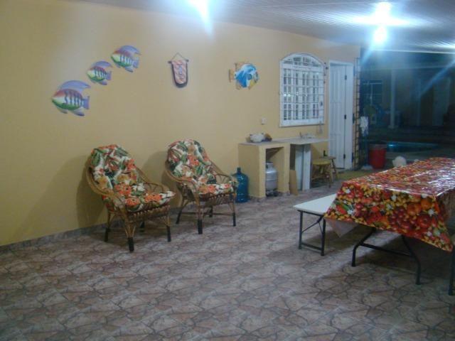Alugo Casa para temporada em Itapoa SC - Foto 12