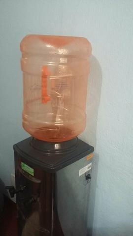 Bebedouro de galão em inox - Foto 5