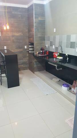 Casa em condomínio Fechado - Brodowski - SP (15 min. de Ribeirão Preto) - Foto 4