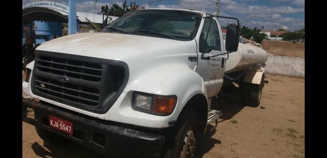 Vendo caminhões no pipa ou no chassis - Foto 11