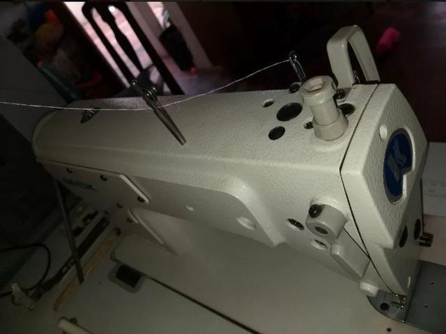 Máquina Reta de costura JK 8720 - Foto 2