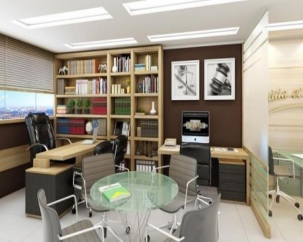 Escritório à venda em Jardim belo horizonte, Lauro de freitas cod:PA173 - Foto 5
