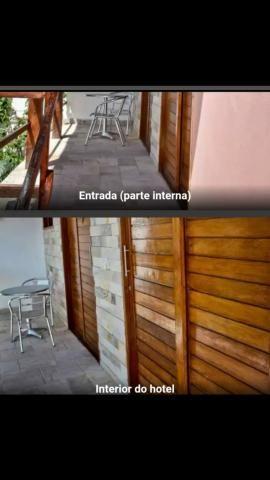 Pousada em PORTO de Galinhas- VENDA- A 50m do mar- Oportunidade de investimento!! - Foto 3
