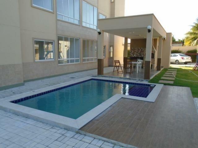 Apartamentos no Eusébio 2 e 3 quartos