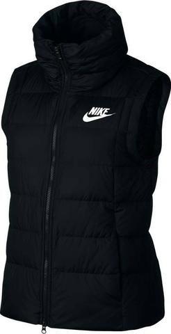 f511f99cce33d Promoção !!! Colete Feminino Original Nike Sportswear Down Fill. Tam ...