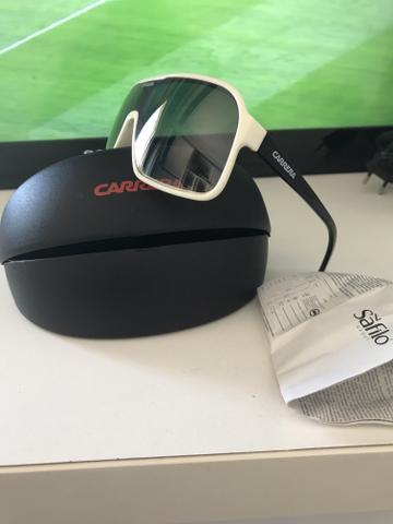 d005f8dfb92a7 Óculos de Sol Carrera original novo - Bijouterias