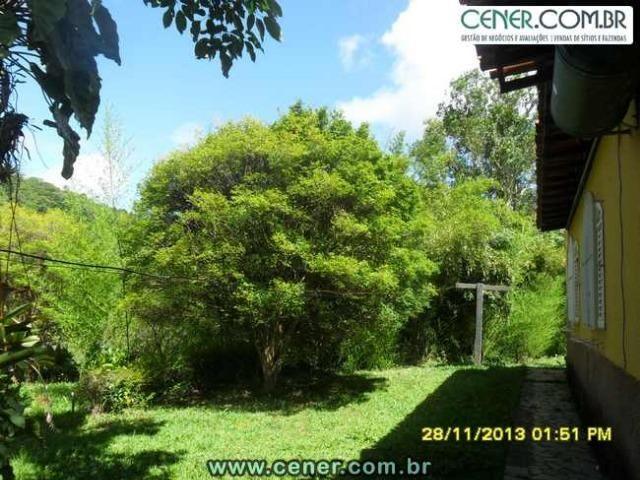 1426/Bela fazenda de 35 ha pertinho de Ouro Branco e com ótima estrutura e belo lago - Foto 12