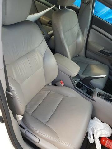 Sucata Honda Civic Exs 2012 para Retirada de Peças - Foto 3