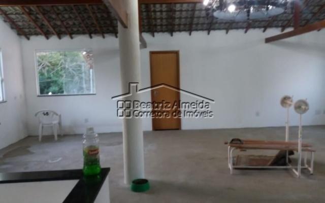 Linda casa de 3 quartos, sendo 1 suíte com Closet, no Recanto - Itaipuaçu - Foto 13