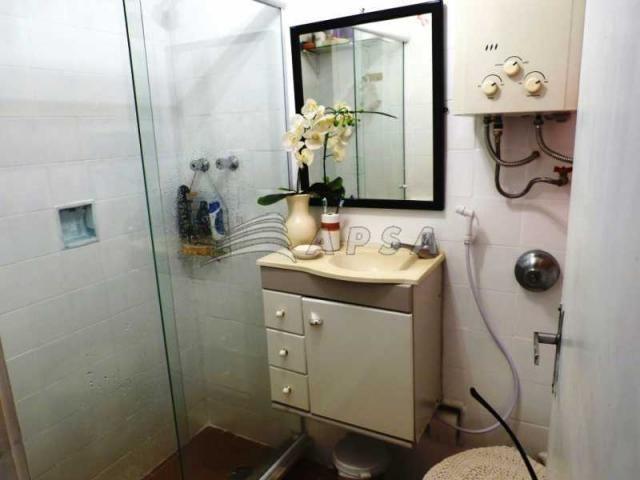 Apartamento à venda com 2 dormitórios em Tijuca, Rio de janeiro cod:TJAP20844 - Foto 15