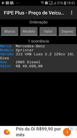 Mercedes-benz Sprinter - Foto 2