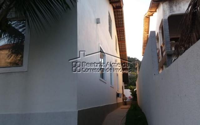 Linda casa de 3 quartos, sendo 1 suíte com Closet, no Recanto - Itaipuaçu - Foto 19