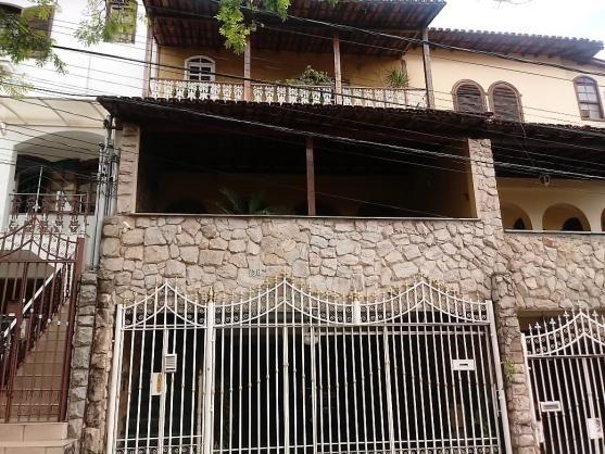Casa à venda com 3 dormitórios em Álvaro camargos, Belo horizonte cod:1179