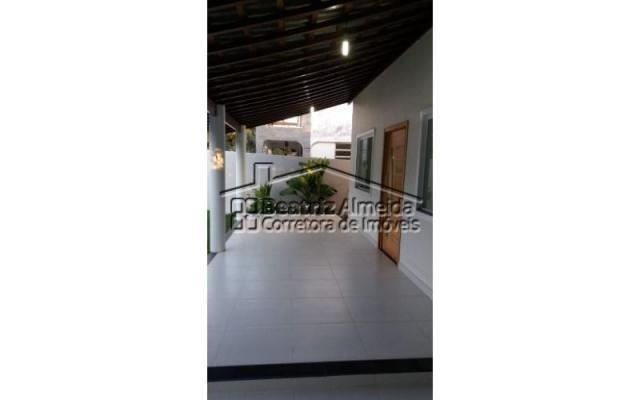 Linda casa de 3 quartos, sendo 1 suíte com Closet, no Recanto - Itaipuaçu - Foto 2