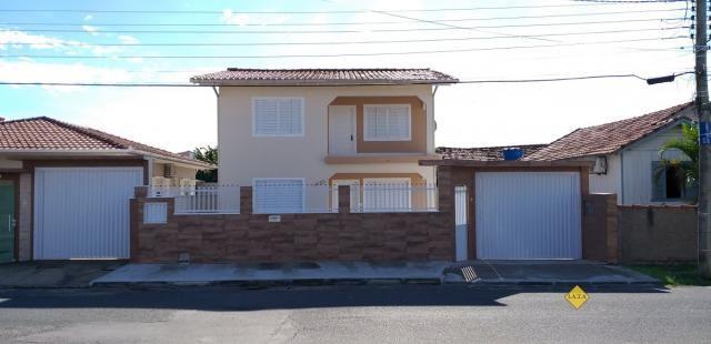Casa, Caçador, Capivari de Baixo-SC