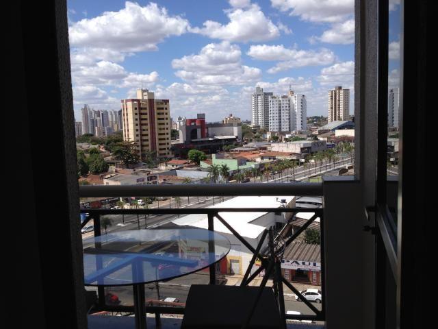 Apartamento à venda com 1 dormitórios em Setor pedro ludovico, Goiânia cod:1001 - Foto 7