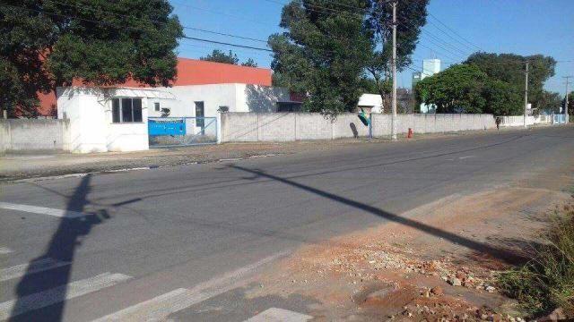 Galpão/depósito/armazém para alugar com 0 dormitórios em Civit i, Serra cod:60082084 - Foto 3