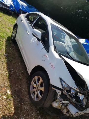 Sucata Honda Civic Exs 2012 para Retirada de Peças - Foto 7