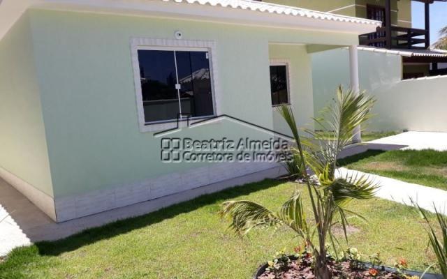 Maravilhosa casa de 3 quartos, sendo 1 suíte, no Jardim Atlântico - Foto 2