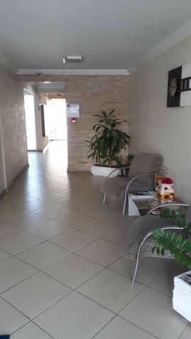 Excelente apartamento mobiliado região central - Foto 14