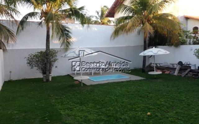 Linda casa de 3 quartos, sendo 1 suíte com Closet, no Recanto - Itaipuaçu - Foto 15