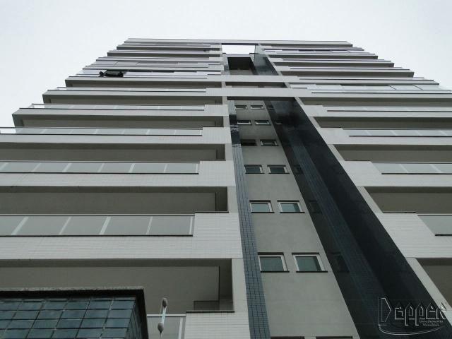 Apartamento à venda com 3 dormitórios em Centro, Campo bom cod:14055