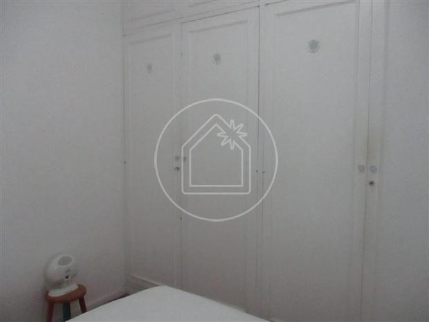 Apartamento à venda com 4 dormitórios em Copacabana, Rio de janeiro cod:855528 - Foto 17