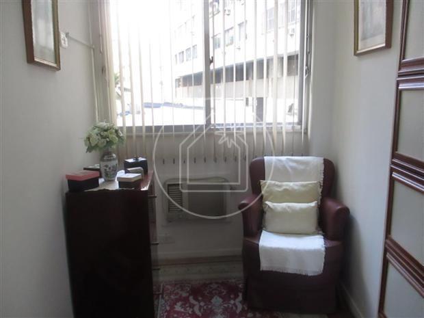 Apartamento à venda com 4 dormitórios em Copacabana, Rio de janeiro cod:855528 - Foto 18