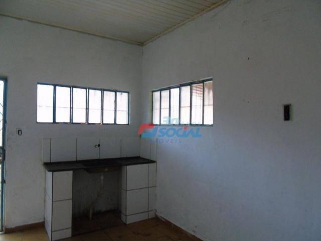 Casa  Rua Algodoeiro - Eletronorte - Foto 13