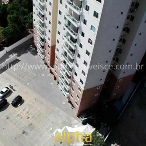 Apartamento Laguna Park Maraponga Unidade Promocional- Pronto Pra Morar - Foto 2
