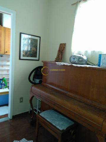 Apartamento 2 quartos com varanda em  Olaria - Quadra Azul - Foto 19