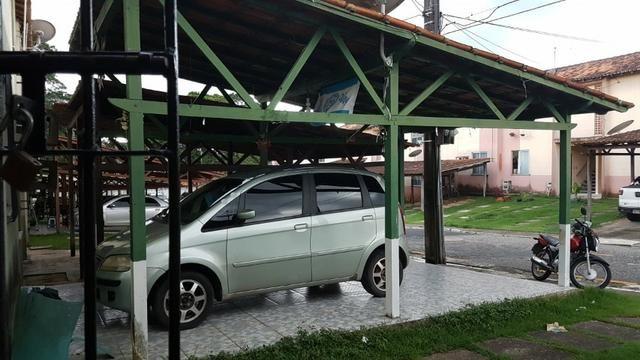 Residencial Paulo Fontelle/BR 316 Ananindeua centro, 2 quartos, R$120 mil. * - Foto 14