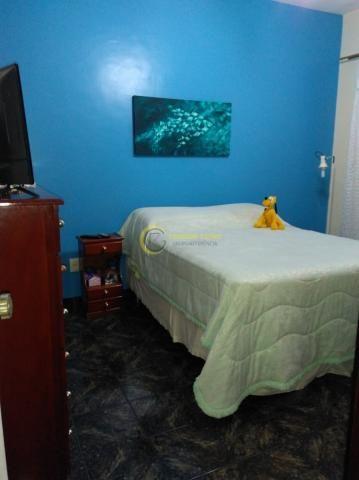Apartamento 2 quartos com varanda em  Olaria - Quadra Azul - Foto 7