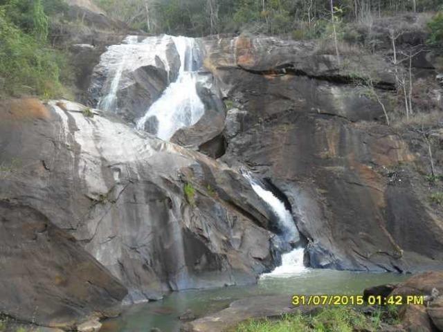 1683/Terreno de 3,19 ha com linda cachoeira e ótima localização - Foto 8