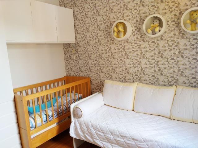 Apartamento a venda buritis 3 quartos com suíte 2 vagas e lazer - Foto 8